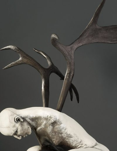 Susannah Zucker Contemporary Ceramic Clay Sculpture Art