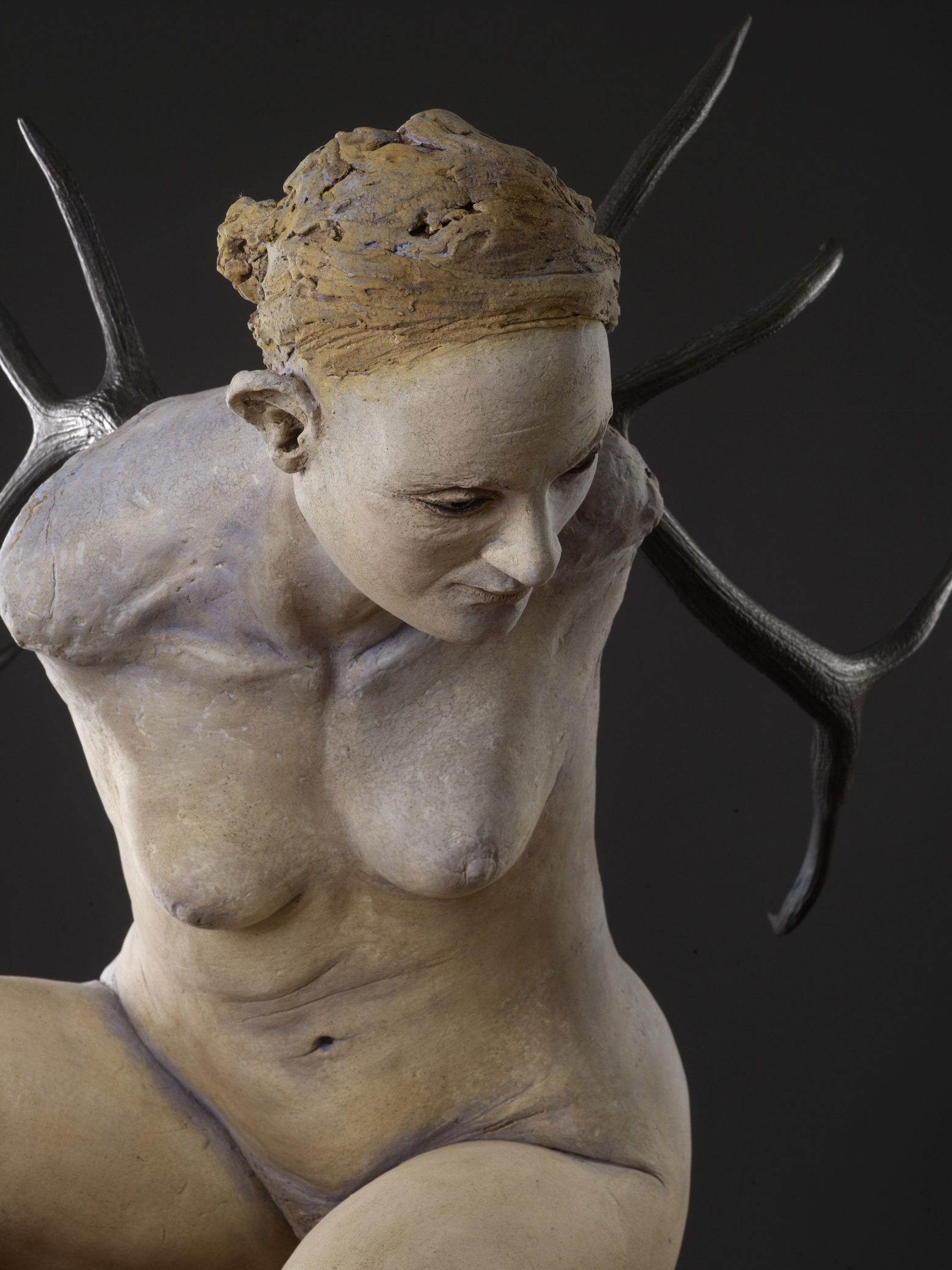 Susannah Zucker Contemporary Ceramic Sculpture Art