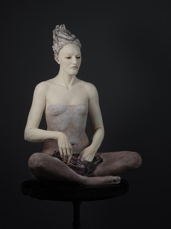 Susannah Zucker Contemporary Ceramic Clay Sculpture Art